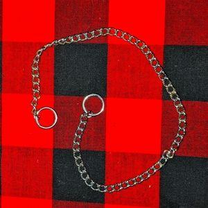 Dog Chain Collar